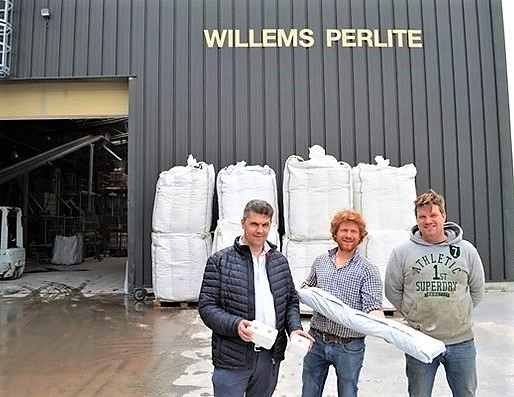 Willems Perlite